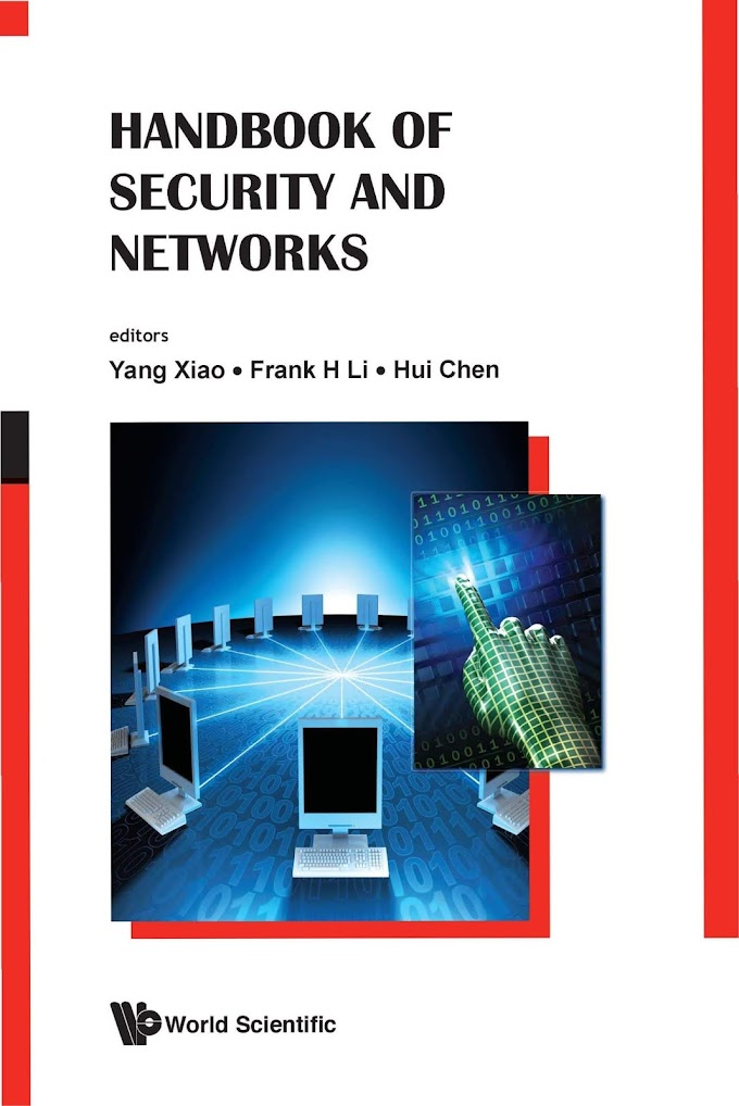 Handbook of Security and Networks, World Scientific