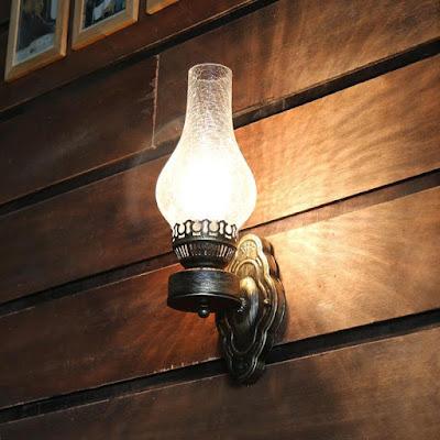 Khéo léo lựa chọn thiết bị chiếu sáng phù hợp với ban công