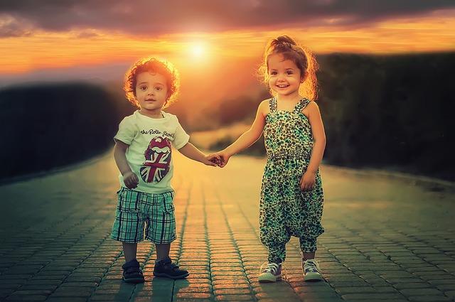 felicidad infancia