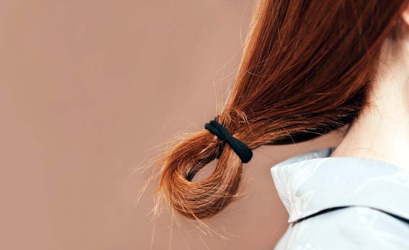 What Causes Split Ends and What Can You Do?
