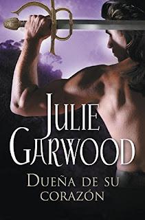 Dueña de su corazón 1, Julie Garwood