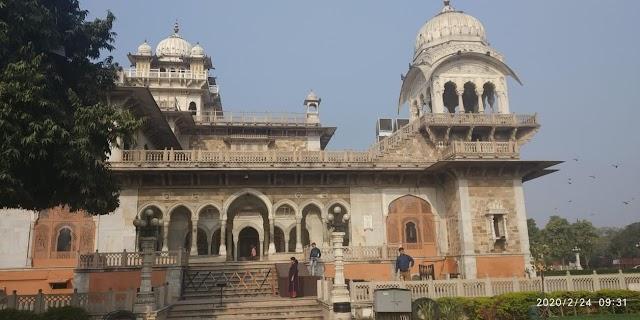 Incredible Jaipur - Part 3