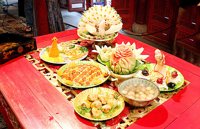Vegetarian Food- the Unique Feature of Hue Cuisine