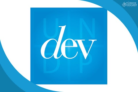 UNDP Devents Podcast