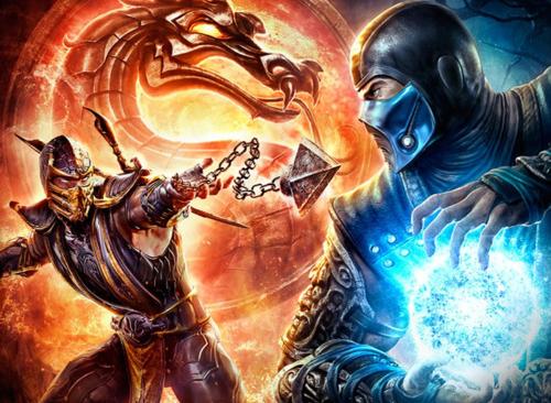 batalha desses dois personagens sempre foi muito disputada