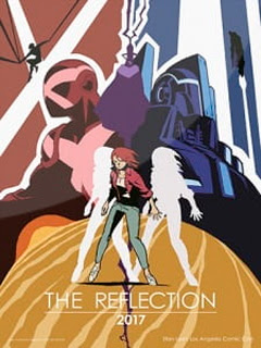 Assistir The Reflection Online