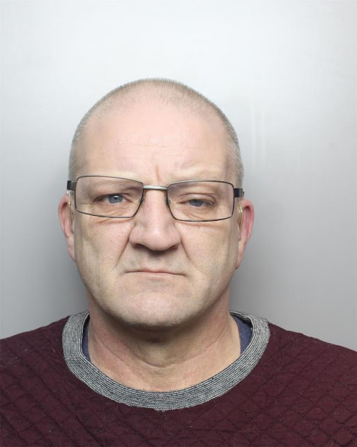 Paedophile who abused four girls jailed
