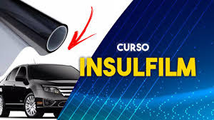 Curso Online Aplicador De Insulfilm - Como aplicar Insulfilm no seu carro, janelas, vidros ? Curso Livre de Aplicador
