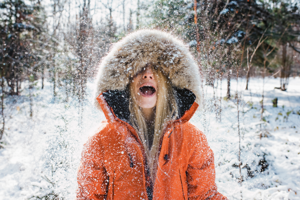 How to properly wash a down jacket: 6 proven ways