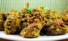 Nasu Palekko Itik Jadi Makanan Khas di Sidrap