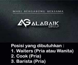 Lowongan Kerja di Alabaik Silverhawk Makassar