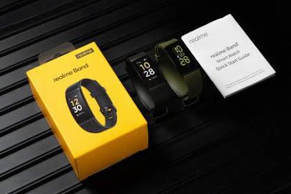 Review realme Band: Smartband Bergaya dengan Fitur Sporty