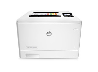 Permalink to Hp Color Laserjet Pro M452nw Driver