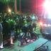 Adolescente é atropelada por moto na noite deste domingo em Cajazeiras, condutor e namorada que vinha como passageira também se feriram