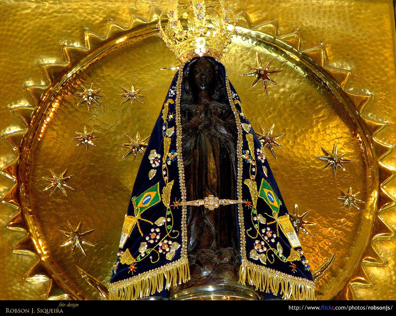 HistÓria De Nossa Senhora Aparecida: CIGANA RAINHA E DONA DOS GARIMPOS