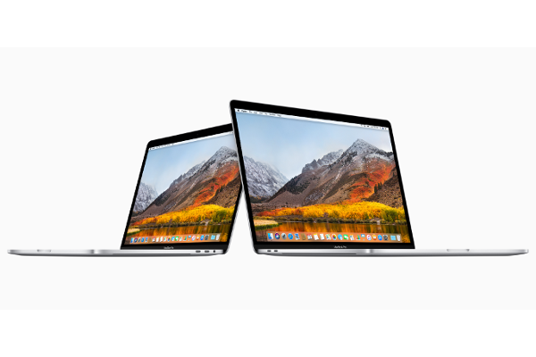 Apple launches new 13-inch and 15-inch MacBook Pro models with Touch Bar and 8th-generation Intel Core processors