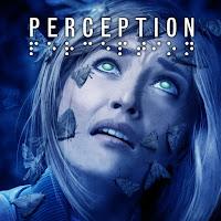 Perception Game Logo