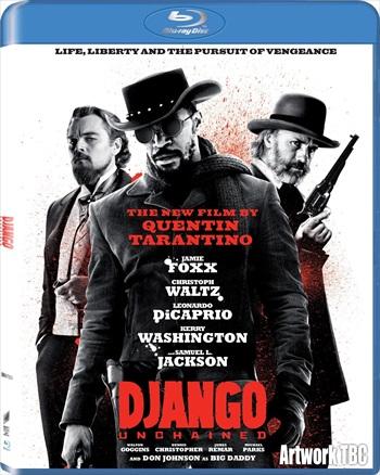 Django Unchained 2012 Dual Audio Hindi Bluray Download