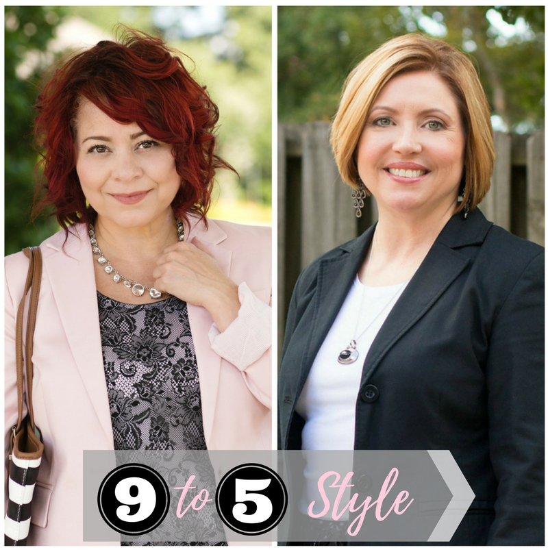 9 to 5 Style – Ultra Violet