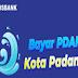 Kios Bank Perumda Air Minum Kota Padang Dalam Melayani Masyarakat