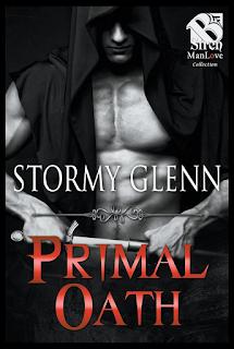 Letras Simples: Stormy Glenn - Juramento Primordial