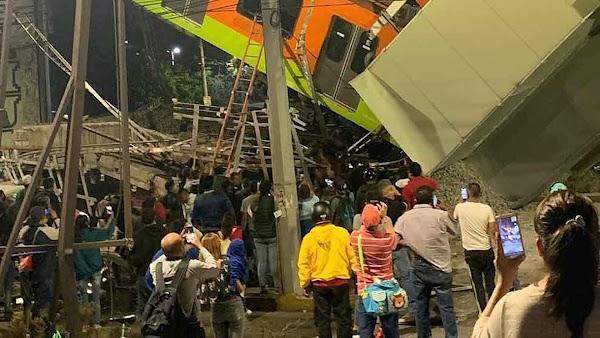 Muere una persona más por desplome en Olivos, suman 26 fallecidos, SE TEME LO PEOR