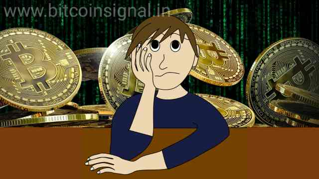 Why Crypto Investors lose their money