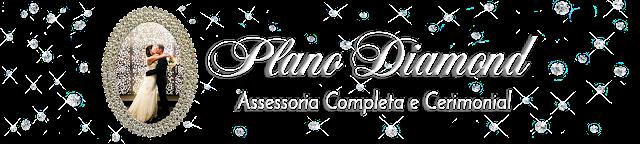 Claudia Alexandre Cerimonial & Assessoria - Plano Diamond