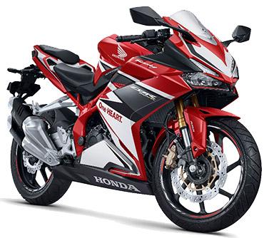 Spesifikasi dan Harga Motor All New Honda CBR250RR Terbaru