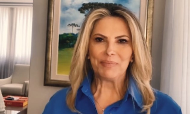 VÍDEO: Cida Borghetti agradece ao presidente Bolsonaro e diz que vai honrar o trabalho na Itaipu; assista