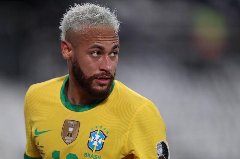 موعد مباراة البرازيل وكولومبيا اليوم