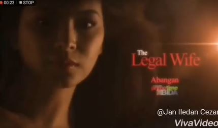 Throwback: The Steamy Hot Teaser Of The Legal Wife