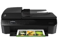 HP Officejet 4630 downloads Driver para Mac