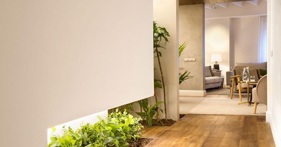 House tour apartamento de dise o en barcelona cocochic deco for Diseno de interiores barcelona universidad