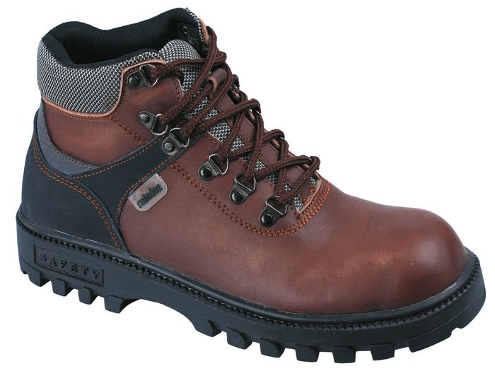 Sepatu Keamanan Pria