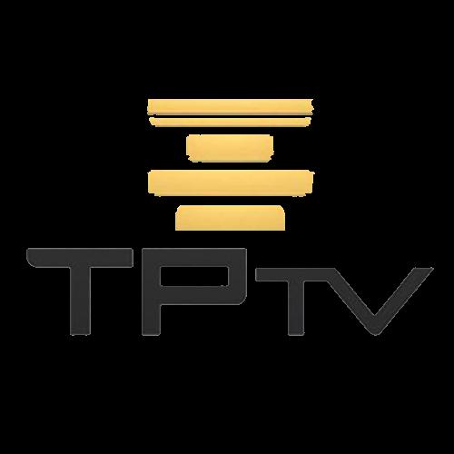 logo TPTV