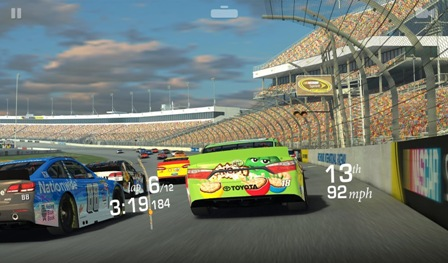 Download Real Racing 3 v4.1.5 Apk Full Version (Mega MOD)