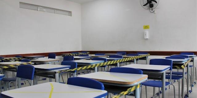 Paraná quer transformar a educação em atividade essencial