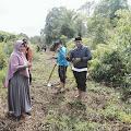 Akan Dihadiri Bupati, Pengurus Lakukan Goro Bersama Jelang Peletakan Batu Pertama Pembangunan Pondok Lansia