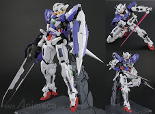 Gundam Exia GN-001 Perfect Grade (PG) 1/60 Model Kit Mobile Suit Gundam 00