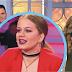 > Puro paripe televisivo...Leona, expretendienta expulsada de Fabio,hace un falso papel en el programa de Risto Mejide
