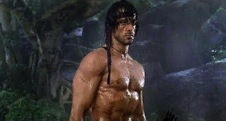 photo du film rambo 2