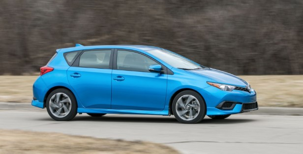 2018 Toyota Corolla Ascent Sport hatch review