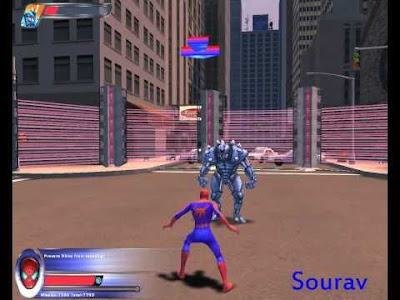 Download Spiderman 2 Game For PC