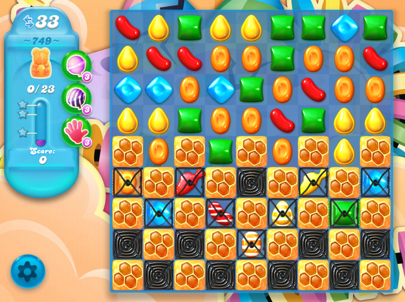 Candy Crush Soda 749
