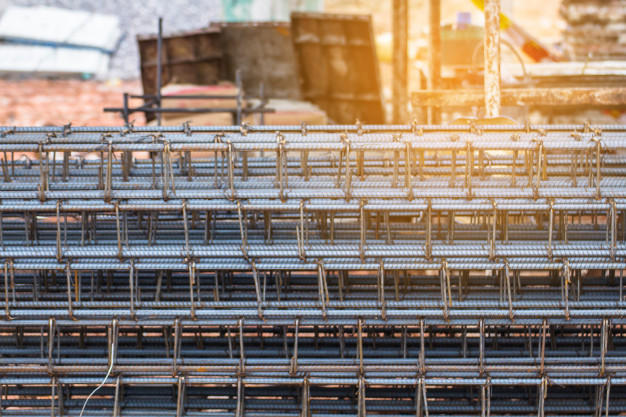 Besi Beton Untuk Konstruksi Rumah