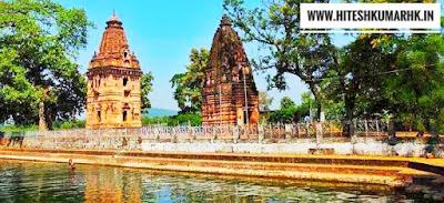 51 शक्ति पीठ मे से एक हैं माँ महामाया देवी,रतनपुर(छ. ग.)