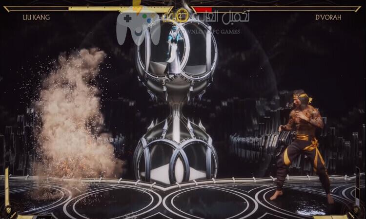 تحميل لعبة Mortal Kombat 11 برابط مباشر