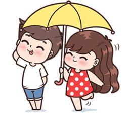 Gambar Kartun Lucu Untuk Foto Profil Whatsapp