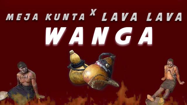 Wanga By Meja Kunta